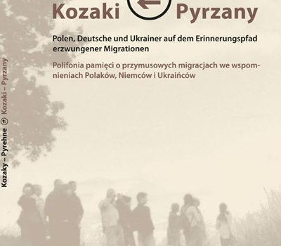 Kozaki Pyrzany Kozaky Pyrehne
