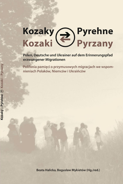 Kozaky – Pyrehne