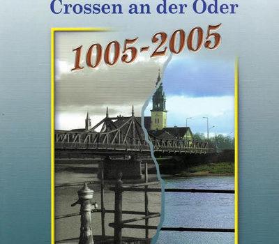 Beata Halicka Krosno Odrzańskie 1005-2005