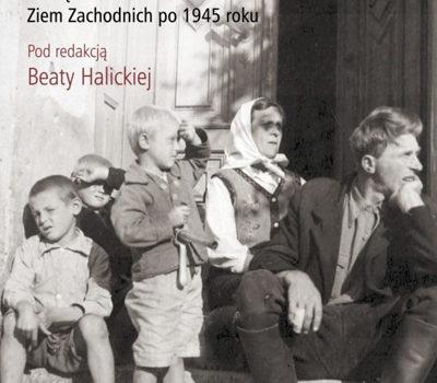 Beata Halicka Mój Dom nad Odrą