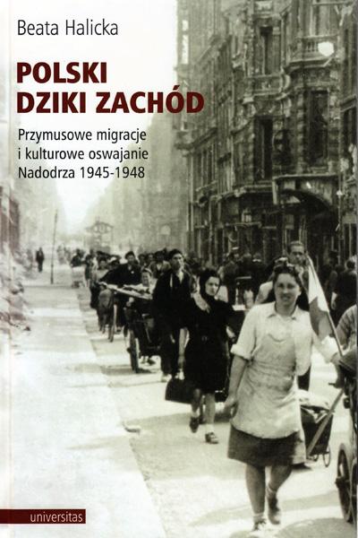 Beata Halicka Polski Dziki Zachód
