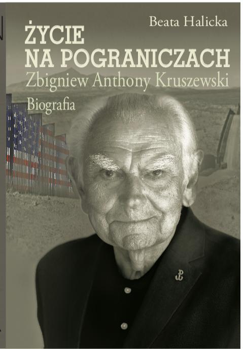 Beata Halicka Życie na pograniczach