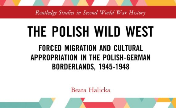 Beata Halicka The Polish Wild West